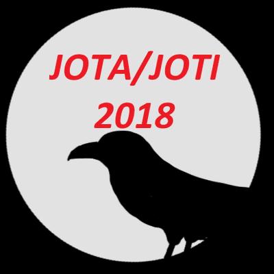 Ravnens fortællinger - JOTA/JOTI improviseret historie