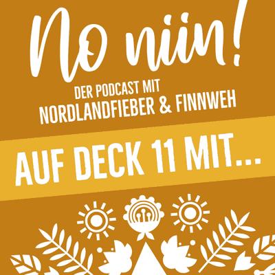 No Niin! Finnland, Skandinavien & Nordeuropa - Auf Deck 11 mit Riku Rajamaa (Ex-Sunrise Avenue)