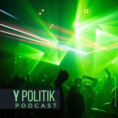 Y Politik-Podcast | Lösungen für das 3. Jahrtausend - Wie wir das Clubsterben verhindern