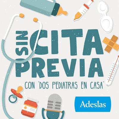 Sin Cita Previa - podcast