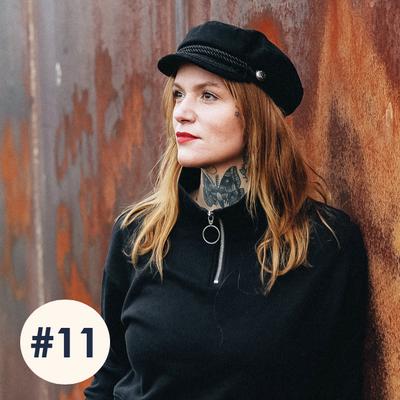 100 Frauen* - der Podcast über modernen Feminismus - #11 Nora Tabel // Female Photoclub