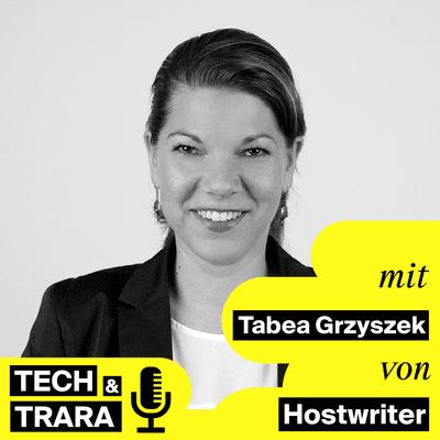 Tech und Trara - TuT #57 - Crossborder Journalism: Journalismus diverser gestalten - Mit Tabea Grzyszek