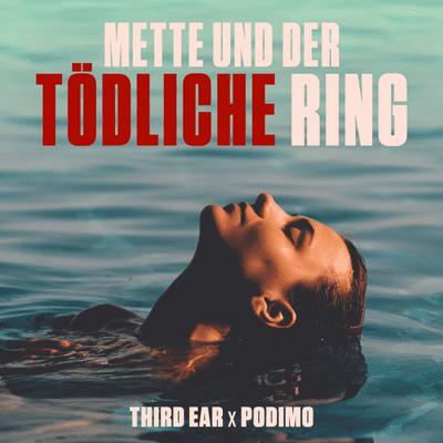 Mette und der tödliche Ring - Mette und der tödliche Ring  (3/4)