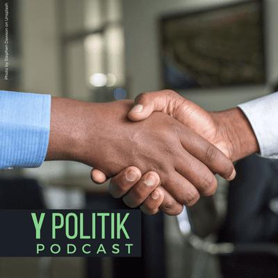 Y Politik-Podcast | Lösungen für das 3. Jahrtausend - Wie verhindern wir, dass PolitikerInnen zu Lobbyisten werden?