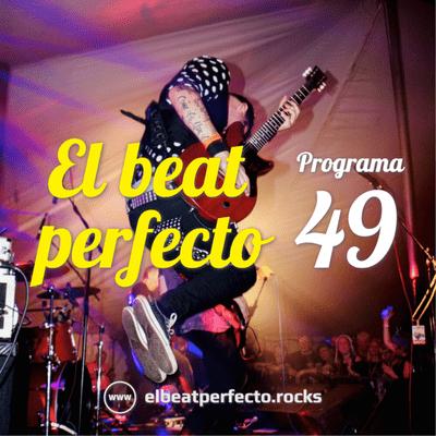 El beat perfecto - El beat perfecto #49: Chvrches, Friedberg, James, Vosotras Veréis, Wolf Alice, Najwa y más...