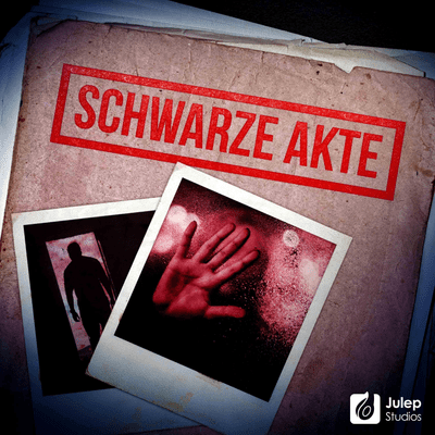 Schwarze Akte - True Crime - #38 Jack Unterweger: BH-Würger und Knast-Poet