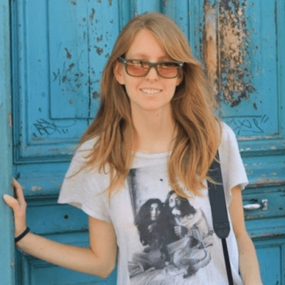 Un Gran Viaje - Aniko Villalba. Viajando por ahí |8