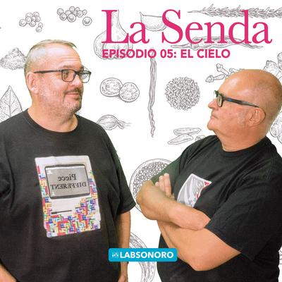 La Senda - La Senda T1 E05: ESPECIAS