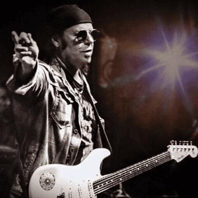 Vargas Blues Band T04 #30 El Vuelo de Yorch