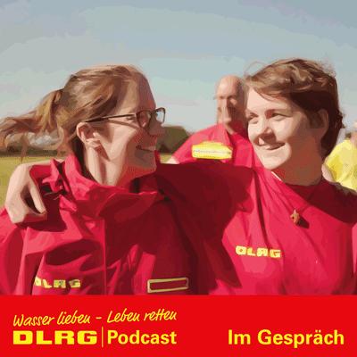 DLRG Podcast - DLRG Im Gespräch Folge 003 - Der Deutsche Engagement-Preis: 3 DLRG Nominierte stellen sich vor