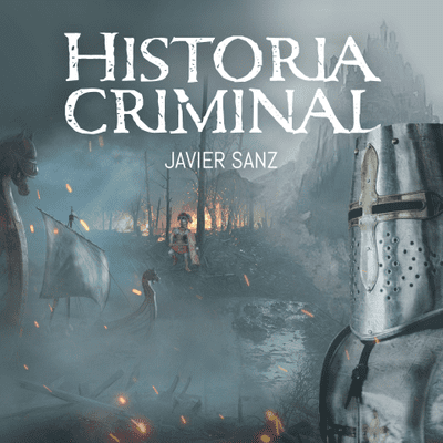 Historia criminal - podcast