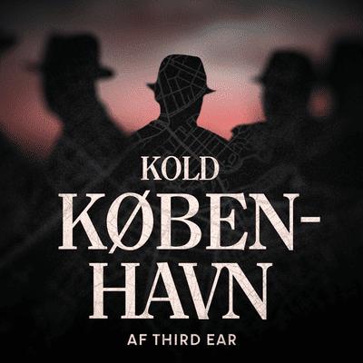 Third Ear: Breve fra Englene - Ny serie fra Third Ear: Kold København
