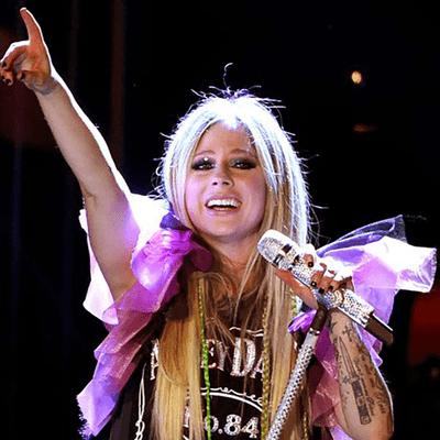 DJ Jorge Gallardo Radio - 3HITSMIXED 017 - Avril Lavigne - Lovin´ You