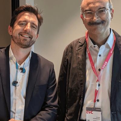 Insider Research im Gespräch - Wie AI der Security helfen kann, ein Interview mit Matthias Canisius von SentinelOne
