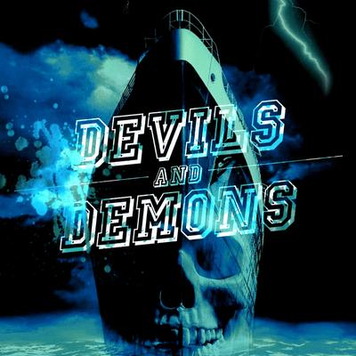 Devils & Demons - Der Horrorfilm-Podcast - 184 Ghost Ship (2002) feat. Daniela Schlögel