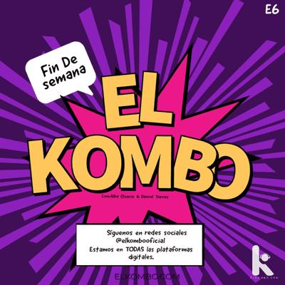 El Kombo Oficial - El Kombo en Canica Radio E6