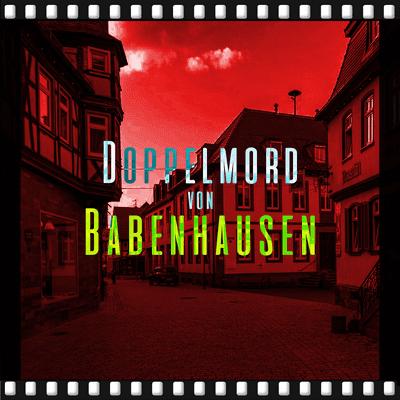 Dunkelkammer – Ein True Crime Podcast - Der Doppelmord von Babenhausen