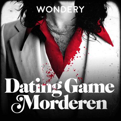 Dating Game Morderen - podcast