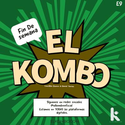 El Kombo Oficial - El Kombo en Canica Radio E9