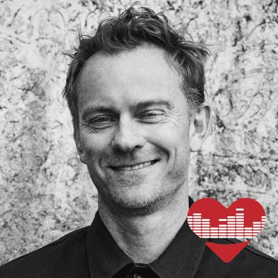 Min tone i livet - Min tone i livet: Karsten Møller Hansen - Depeche Mode, But Not Tonight