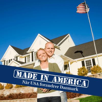 Made in America - 8. The American dream