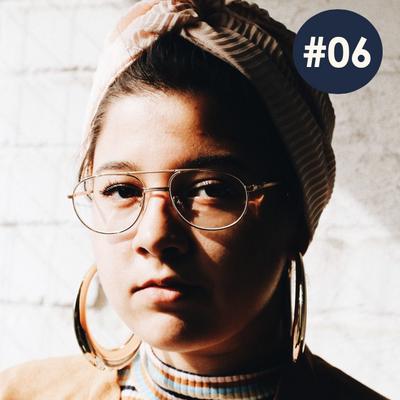 100 Frauen* - der Podcast über modernen Feminismus - #06 Yasmine M'Barek