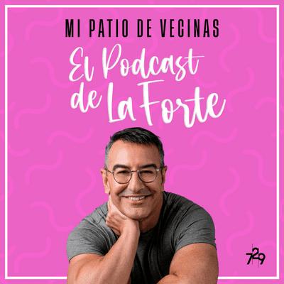 """MI PATIO DE VECINAS - EL PODCAST DE LA FORTE - ABEL ARANA: """"Soy obrero de la comunicación, pero mi madre aún no entiende mi trabajo"""""""