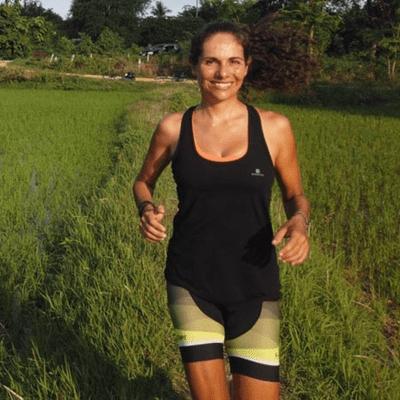 Un Gran Viaje - Ideas para mantenerse en forma viajando, con Clara Ruiz | 64 - Episodio exclusivo para mecenas