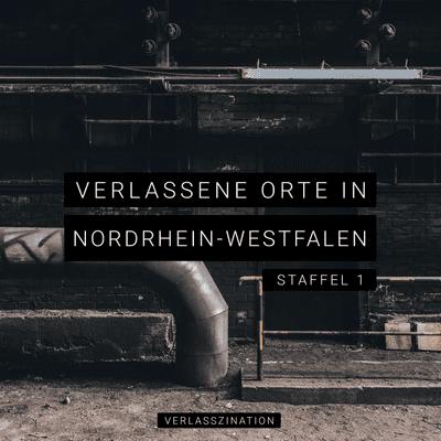 Verlasszination - Verlassene Orte in Deutschland - Kokerei & Zeche Zollverein - Verlassene Orte in NRW