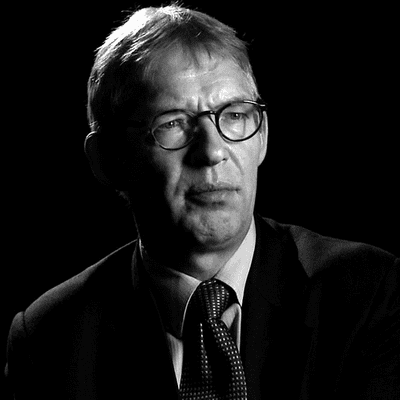 Korridoren - Alfred Josefsen: Sådan blev Irmapigen et stærkt brand