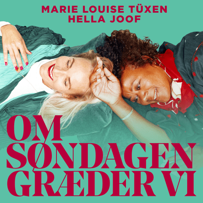 Om søndagen græder vi - S8 - Episode 1: To Let it go or not let it go