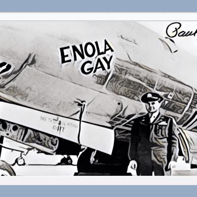 """El Recuento Musical - Ep.120 – Distinto con """"Enola Gay"""" por @El Recuento y @Jochenet"""