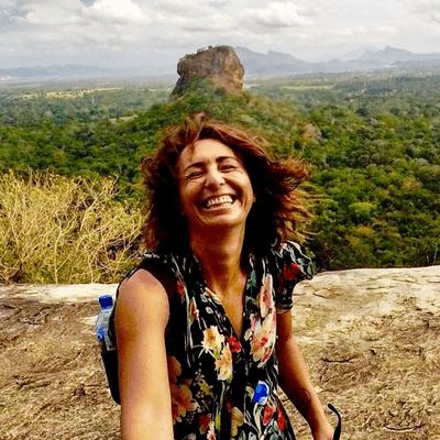 Un Gran Viaje - Billetes de vuelta al mundo, con Bea Farto |20