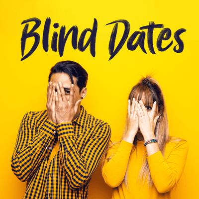 Blind Dates - Blind Dates – Nora und Lennart