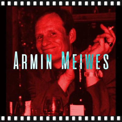 Dunkelkammer – Ein True Crime Podcast - Armin Meiwes - Kannibale und Justizopfer?
