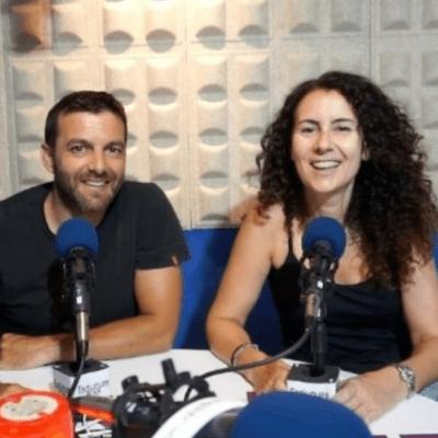 Carpe Díem Podcast - Vivir Sin Nervios