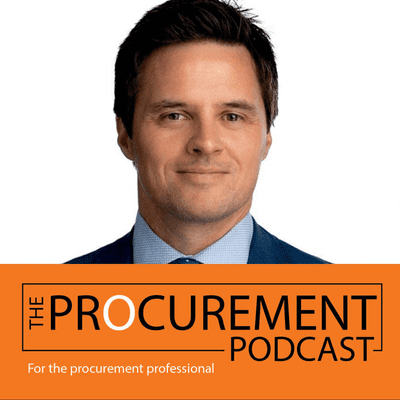 The Procurement Podcast - Episode 009: High Performance Procurement Program - HP3 Event