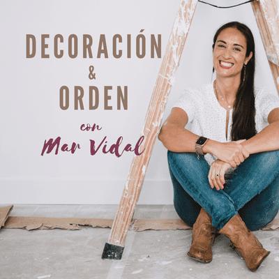 Decoración y Orden con Mar Vidal - Como ser el perfecto anfitrión estas extrañas navidades, decoración de mesas y planificación de menús.
