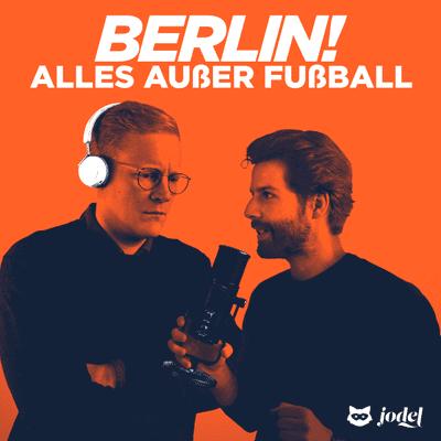 Berlin! Alles außer Fußball! - Feldhockey