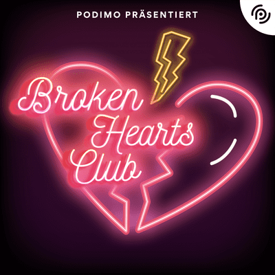 Broken Hearts Club - Warum schämen wir uns nach einer Trennung?