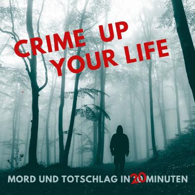 Crime up your Life - Mord und Totschlag - #20 S3 Besessen? Anneliese Michel / Die Mutter-Mörderinnen