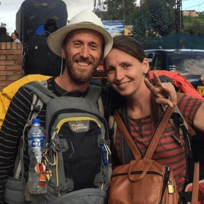 Un Gran Viaje - Una vuelta al mundo de 758 días, con Vanesa y Javier de Buscando a Cochet| 54