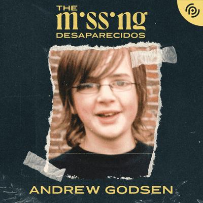 The missing - Desaparecidos - Andrew Godsen