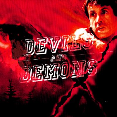 Devils & Demons - Der Horrorfilm-Podcast - 123 D-Tox/Eye See You (2002)