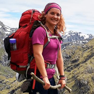 Un Gran Viaje - Una excedencia, una vuelta al mundo: Yoana Santesteban | 87