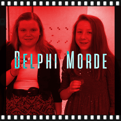 Dunkelkammer – Ein True Crime Podcast - Die Delphi-Morde: Wer tötete Liberty German (14) und Abigail Williams (13)?