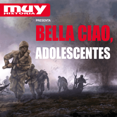 Bella Ciao, historias secretas de la Segunda Guerra Mundial - EP05 Las adolescentes de la resistencia holandesa que mantuvieron en jaque a las fuerzas alemanas de ocupación