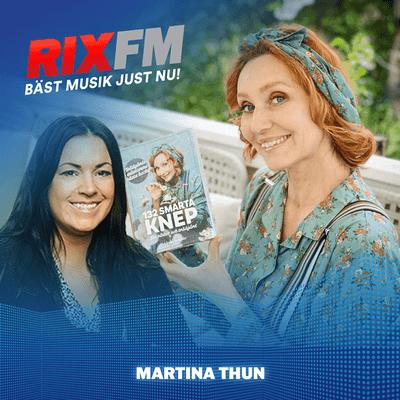 Martina Thun - Förläng sommaren med sensommarodling!