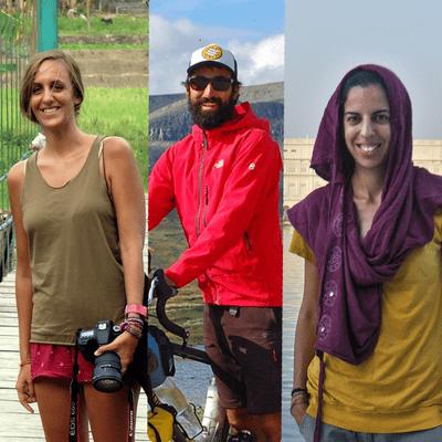 Un Gran Viaje - Grandes viajes siendo vegetarianas o veganas | 26