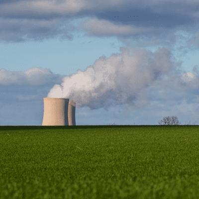 Vis à vis - Wie geht es weiter mit der Atomkraft, Herr Walter Tromm?